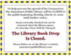 Library Book Drop Closing 3-27-20.jpg