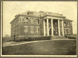 Jamestown Public School Building