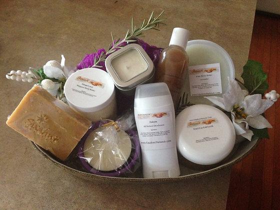 Complete Care Gift Basket
