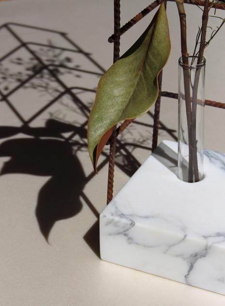 Perpetua, vase #1 - detail