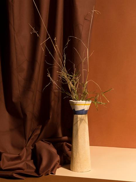 Apollineo Column, vase /  Ø10 h30 cm