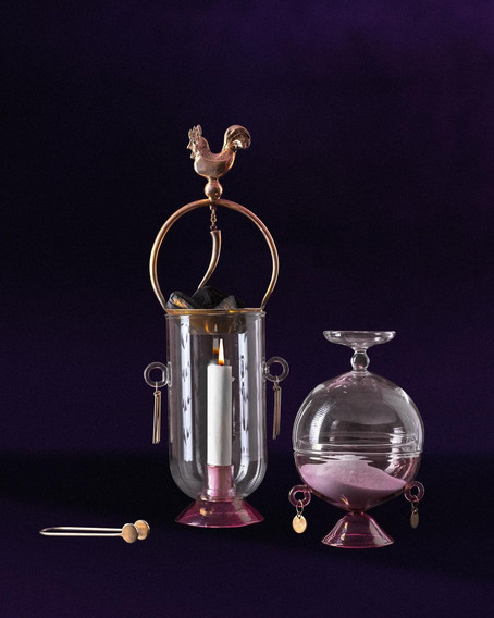 Affascino collection, Ph. Alfredo Muscatello