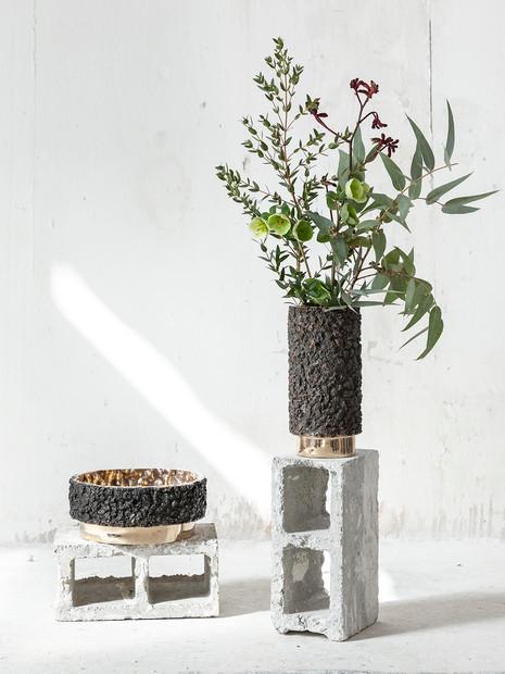 Secondo Fuoco, Vase I, Vase II