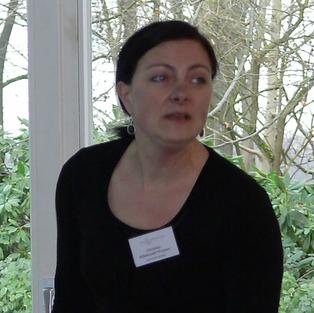 Cand. Psych. Christina Hillebrandt-Wegener