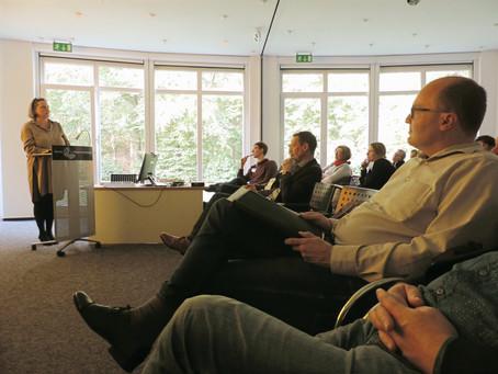 Erste Delmenhorster Pflegekonferenz