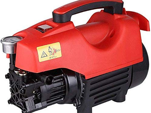 STARQ W3 Electric High Pressure Washer with Copper Winding with Hose Pipe