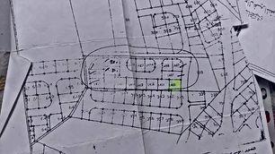 ارض للبيع شرق عمان منطقة البيضاء 517 م مفروزة بسعر مغري