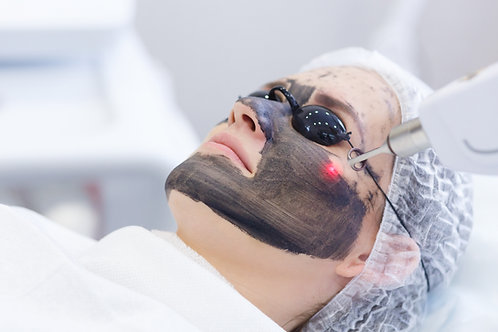 Carbon Laser Facial Editable Training Manual