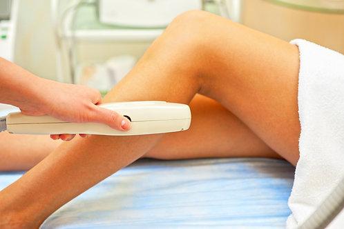 Laser Hair Removal & Skin Rejuvenation Editable Training Manual