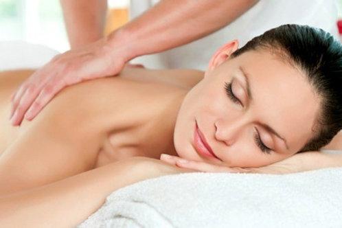 Swedish Massage - Editable Powerpoint