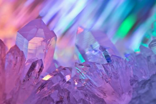 Crystal Healing Editable Training Manual