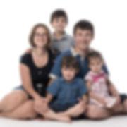 Séance photo famille, AN Studio Photo, Niort, Deux-Sèvres