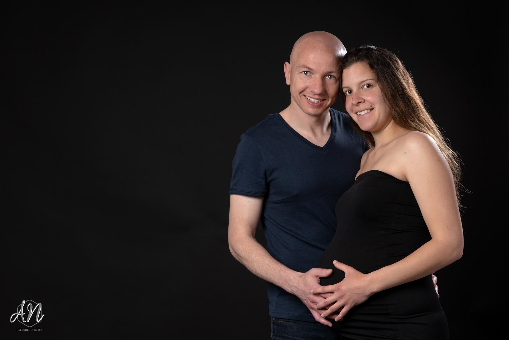 Couple et maternité