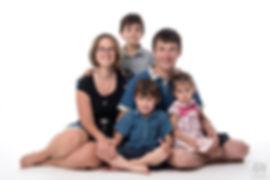 Photo famille, AN Studio Photo, Niort, Deux-Sèvres