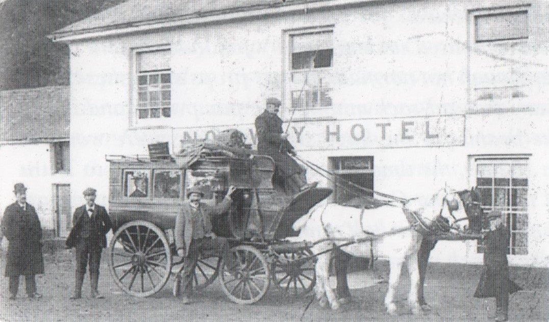 Norway Inn c1890s