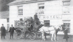 Norway Inn c1890s