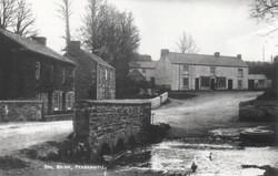 Village centre c1920s