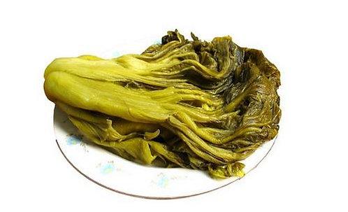 咸酸菜/半斤
