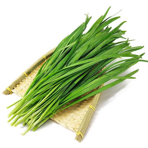 韭菜/半斤
