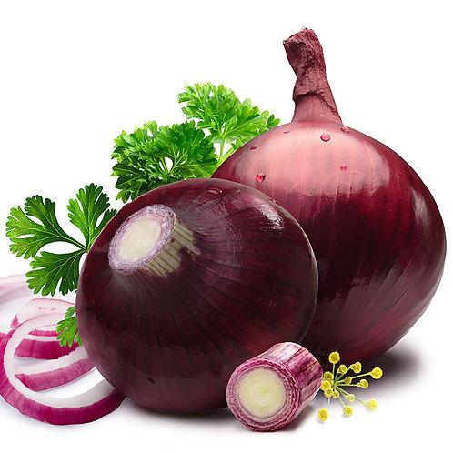 紫洋蔥/1個