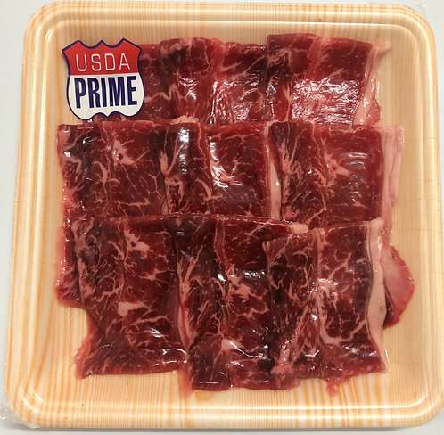美國Prime肩柳火鍋片