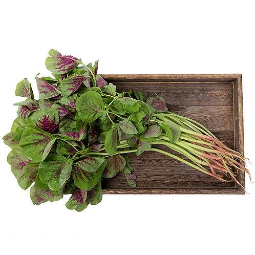 紅莧菜/半斤
