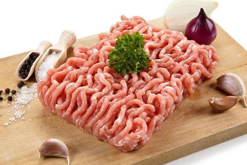 新鮮半肥瘦肉碎(半斤)