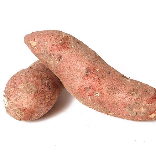 紅皮蕃薯/1磅