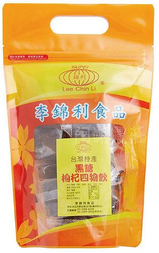 李錦利桂圓黑糖薑母茶 (12塊裝)