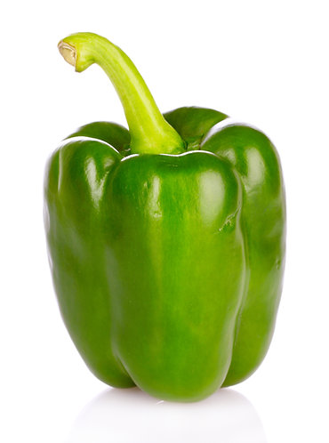 青椒/1個