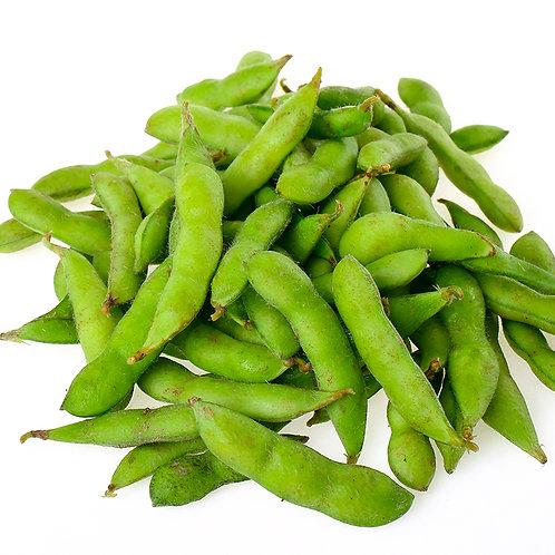 枝豆/毛豆(半斤)