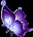 Transparent_Purple_Deco_Butterfly_PNG_Ar