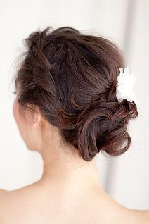 Hairstylist Sydney