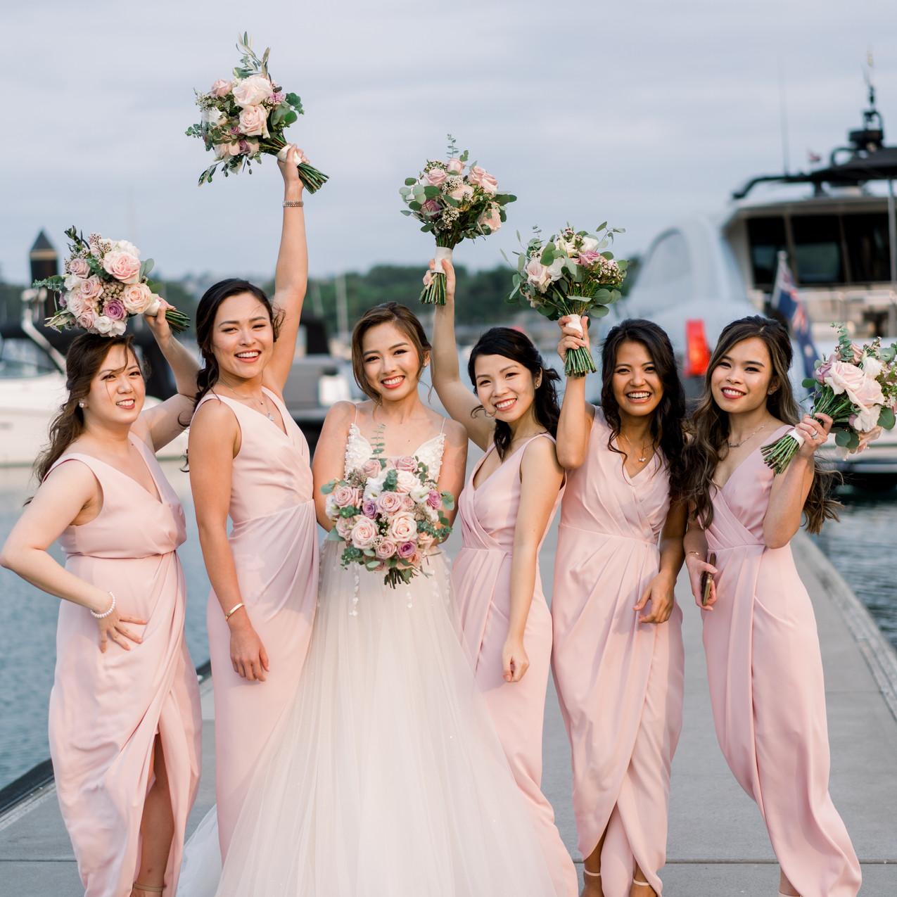 Best Bridesmaids Dresses