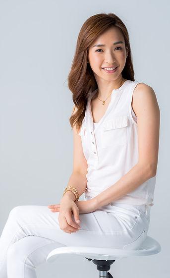 Sydney Asian Makeup Artist Amy Chan