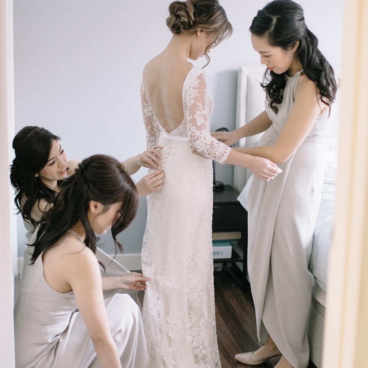 Chinese Wedding Makeup Sydney