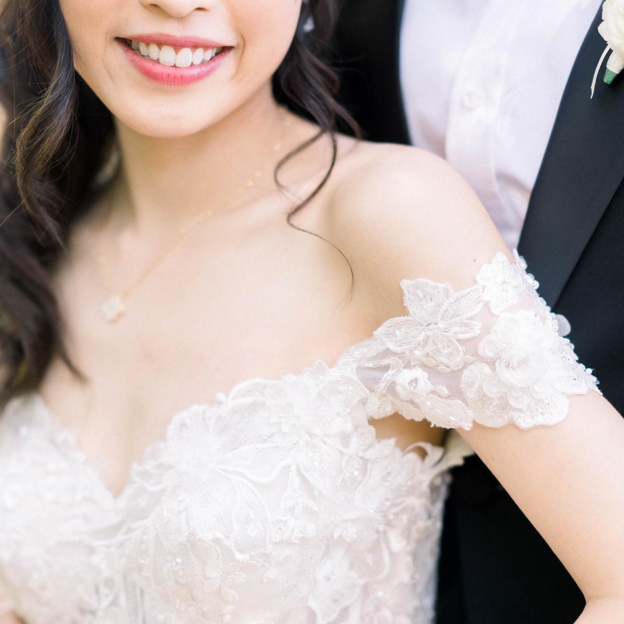 Sydney Bridal Makeup and Hair