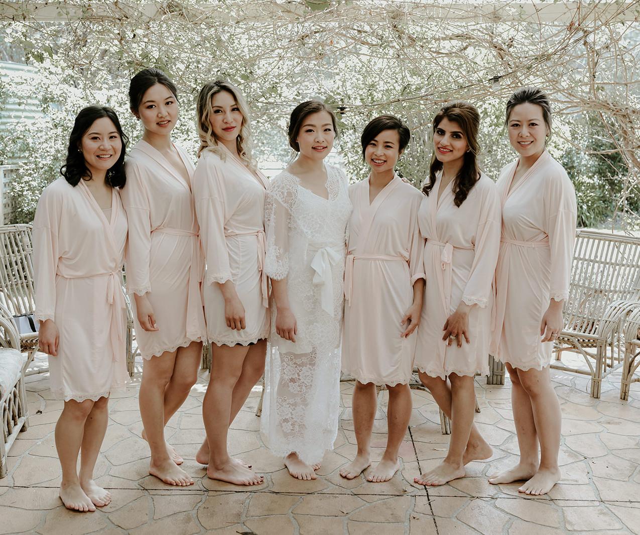 Chinese Wedding Makeup Sydney  Photography: Zoe Morley Photography