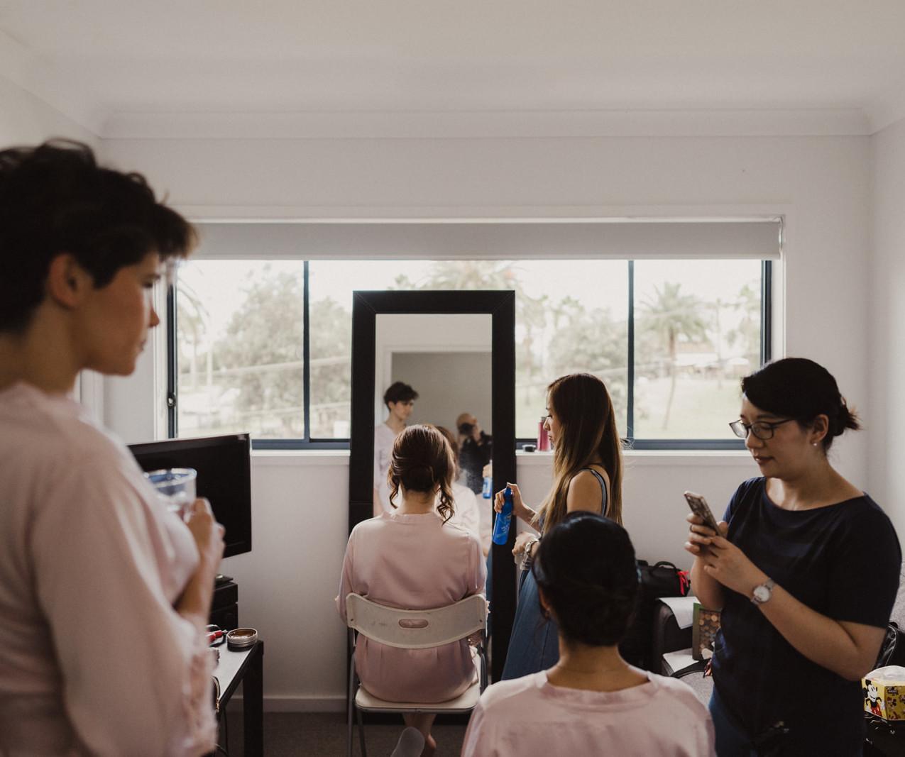 Sydney Makeup Artist
