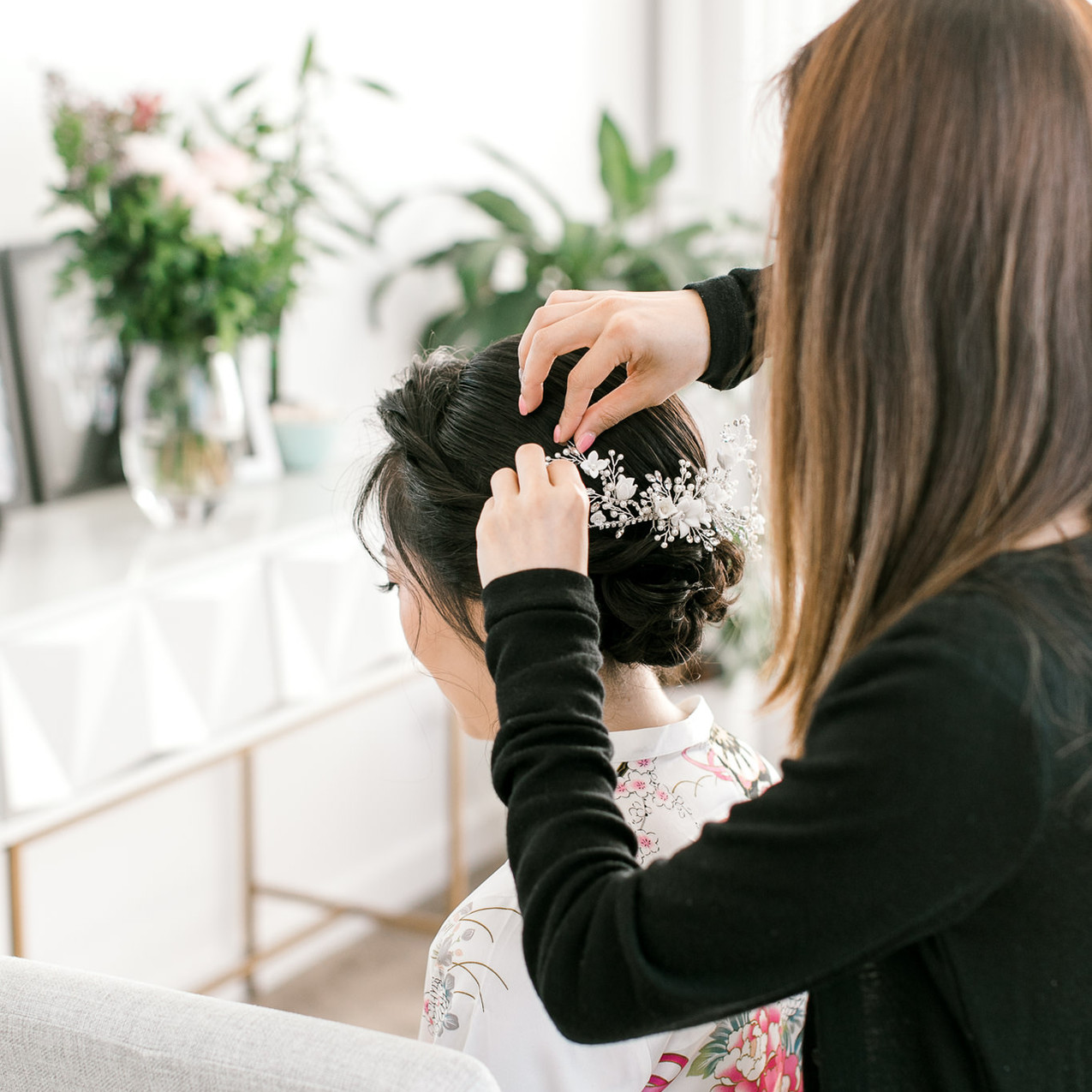 Best Hairstylist Sydney Photography: Clarzzique