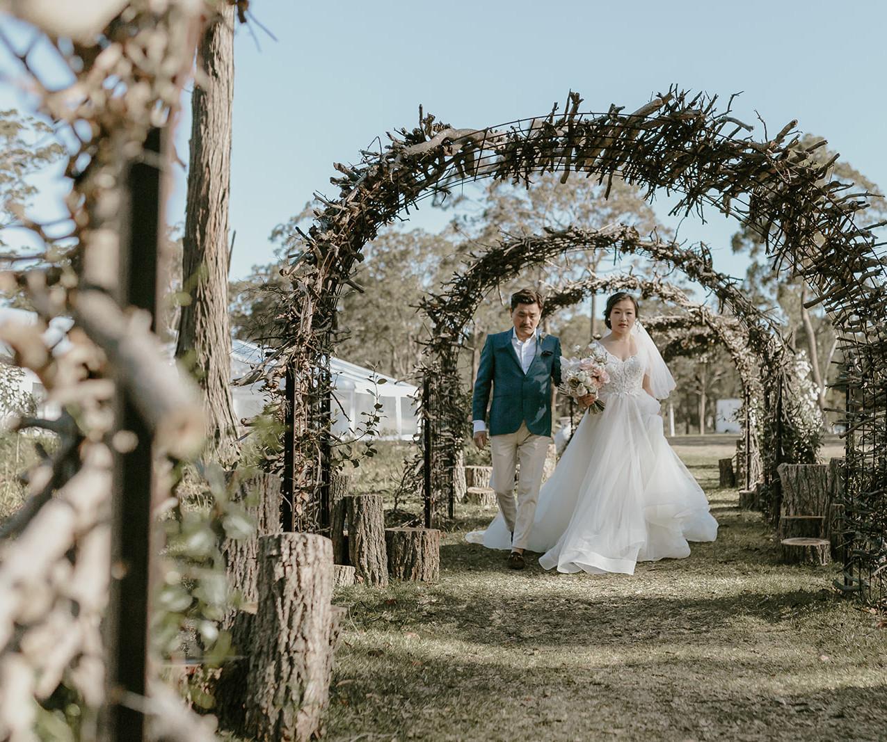 Sydney Wedding Photographers  Photography: Zoe Morley Photography