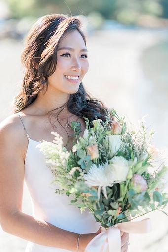 Asian Wedding Makeup Artist Sydney