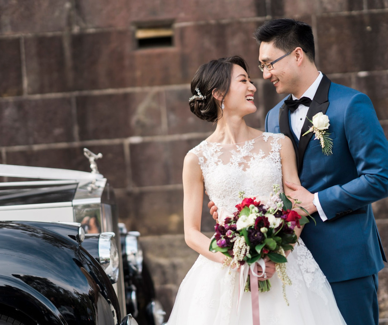 Sydney Chinese Wedding  Photography: Two Peaches Photography