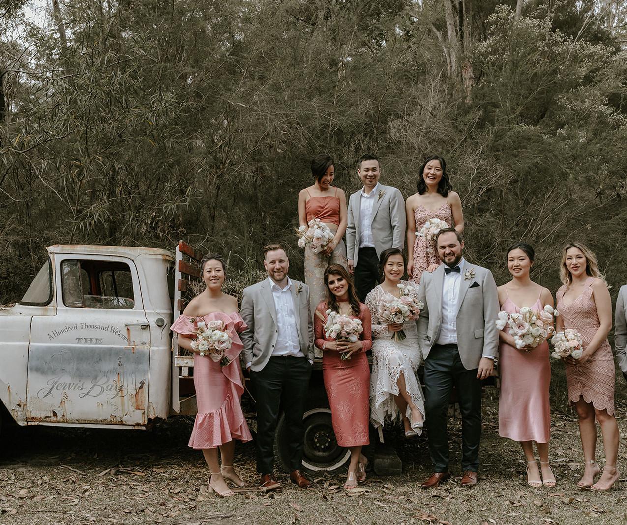 Asian Wedding Sydney  Photography: Zoe Morley Photography