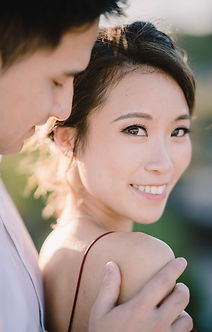 Asian Bridal Makeup Sydney