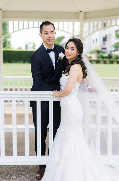 WEDDING MAKEUP PACKAGES SYDNEY