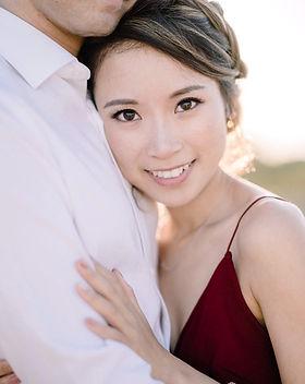Sydney Asian Makeup
