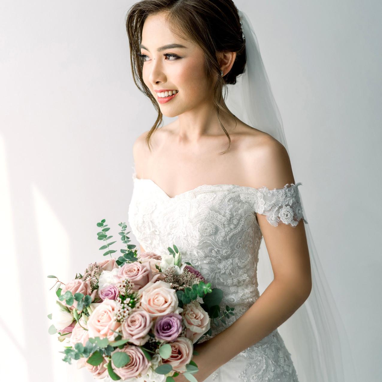 Best Asian Makeup Artist Sydne