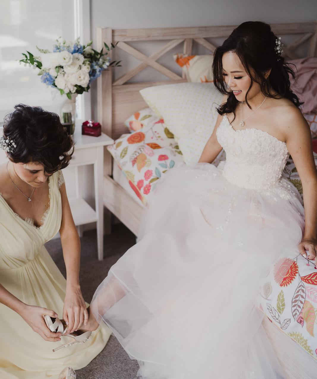 Sydney Bridal Makeup Artist