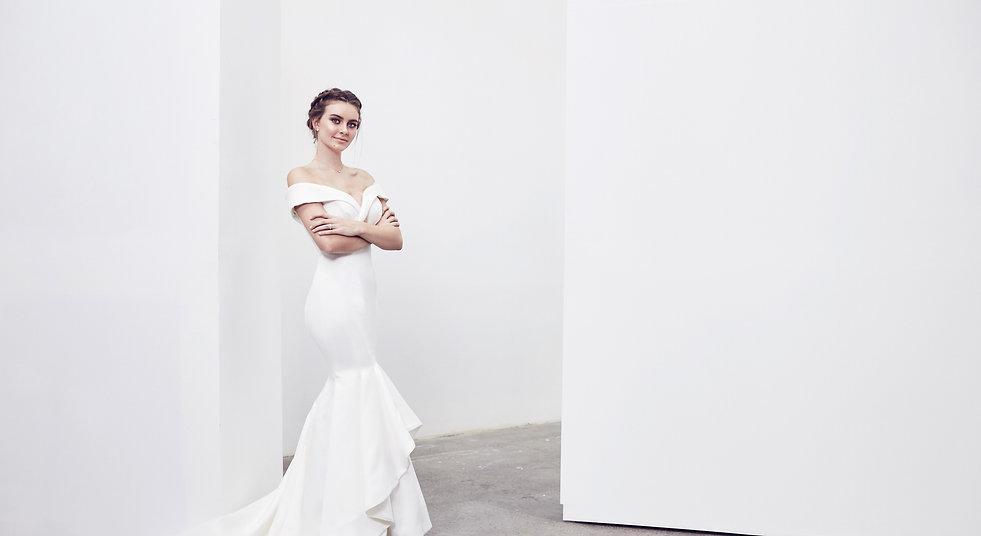 Sydney Wedding Makeup Artist